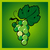 green grape bunch stock photo © ildogesto