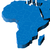 mapa · África · do · Sul · fundo · África · isolado · ilustração - foto stock © ildogesto