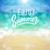 férias · de · verão · praia · tropical · desfrutar · verão · cartaz · vetor - foto stock © ildogesto