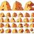 pedra · fonte · rocha · alfabeto · símbolo - foto stock © ildogesto