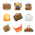 Maakt · een · reservekopie · pack · illustratie · school · object · uit - stockfoto © ildogesto