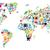 USA · címke · ikon · szalag · központi · fényes - stock fotó © ildogesto