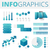 セット · インフォグラフィック · デザイン · 要素 · データ · アイコン - ストックフォト © ildogesto