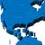 harita · Dominik · Cumhuriyeti · siyasi · birkaç · bölgeler · soyut - stok fotoğraf © ildogesto