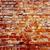 eski · kırmızı · tuğla · duvar · dokular · arka · turuncu - stok fotoğraf © ilolab