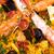 スペイン料理 · エビ · コメ · クローズアップ · 食品 · 魚 - ストックフォト © ilolab
