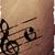 Гранж · мелодия · текстуры · коричневый · фоны · пространстве - Сток-фото © ilolab