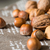 gemengd · noten · hazelnoten · amandelen · shell · vruchten - stockfoto © ilolab