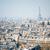 観光客 · エッフェル塔 · 小さな · 表示 · パリ - ストックフォト © ilolab