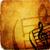 grunge · dallam · textúrák · absztrakt · hátterek · űr - stock fotó © ilolab