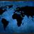 Мир · карта · Vintage · идеальный · пространстве · текстуры - Сток-фото © ilolab