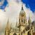 старые · ретро · Церкви · Готский · стиль · бумаги - Сток-фото © ilolab