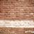 eski · kırmızı · tuğla · duvar · arka · turuncu · dokular - stok fotoğraf © ilolab