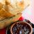 frescos · croissant · delicioso · pan · panadería - foto stock © ilolab
