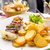 ケバブ · 肉のグリル · 野菜 · 鶏 · 肉 · サラダ - ストックフォト © ilolab