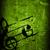 Гранж · мелодия · текстуры · аннотация · фоны · пространстве - Сток-фото © ilolab