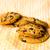 chocolade · chips · cookies · selectieve · aandacht · warm · kleuren - stockfoto © ilolab