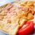 フライドポテト · 食品 · 卵 · サラダ · 食事 · ファストフード - ストックフォト © ilolab