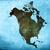 américa · mapa · fundo · oceano - foto stock © ilolab
