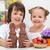 面白い · ウサギ · チョコレート · イースターエッグ · バニー · 卵 - ストックフォト © ilona75