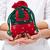 ребенка · красный · сердце · человека · эмбрион · внутри - Сток-фото © ilona75