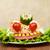 チーズ · 王 · 食品 · シンボル · 緑 - ストックフォト © ilona75