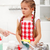 sulking little girl doing the dishes stock photo © ilona75