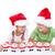 yaramaz · Noel · çocuklar · bekleme - stok fotoğraf © ilona75