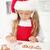 девочку · Рождества · Cookies · домой · шоколадом · красоту - Сток-фото © ilona75