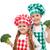 weinig · cute · jongen · organisch · bio · plantaardige - stockfoto © ilona75