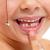 erste · Zahn · Fee · junge · Mädchen - stock foto © ilona75
