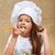 glücklich · Küchenchef · Kind · Essen · kreative · Pasta - stock foto © ilona75