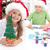 crianças · natal · decorações · cartões · postais · feliz - foto stock © ilona75