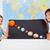 crianças · ciência · casa · projeto · sistema · solar - foto stock © ilona75