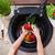 voorbereiding · wassen · binnenkant · wasmachine · schone · shirt - stockfoto © ilona75