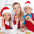 making christmas cookies with the kids stock photo © ilona75