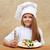 glücklich · Kind · dekoriert · Pasta · Gericht - stock foto © ilona75