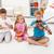 ragazzo · bambina · giocare · musica · sorriso · bambino - foto d'archivio © ilona75