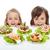 Kinder · gesunden · Sandwich · Alternative · kreative · Essen - stock foto © ilona75