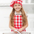 little chef washing vegetables stock photo © ilona75