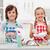 ребенка · домашнее · хозяйство · работа · по · дому · девушки · образование · рабочих - Сток-фото © ilona75