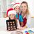 famiglia · cottura · Natale · cookies · allegro · felice - foto d'archivio © ilona75