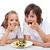 Kinder · Essen · Pasta · Gericht · Spaghetti · groß - stock foto © ilona75