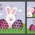 dos · huevos · aislado · blanco · alimentos · huevo - foto stock © imaagio