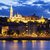 Будапешт · ночь · мнение · Дунай · реке · воды - Сток-фото © Imagecom