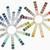 поперечное · сечение · сфере · 3d · иллюстрации · белый · компьютер · мира - Сток-фото © imagedb