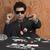 Mann · Casino · Tabelle · Spiel · Zigarre · Sitzung - stock foto © imagedb