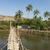 моста · реке · Гоа · Индия · воды - Сток-фото © imagedb