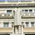 ver · estátua · velho · parlamento · Atenas - foto stock © imagedb