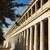 antigo · museu · Atenas · Grécia · céu · árvore - foto stock © imagedb